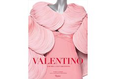 Valentino: Themes and Variations on OneKingsLane.com The name Valentino has been synonymous with high fashion for almost fifty years, yet there have never been a critical survey of his legendary career. This book will examine his rise in haute couture and his influence on Italian fashion through sumptuous new photography and insightful texts and the documentation of his most iconic designs