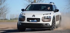 C4 Cactus, Driving Test, Ss