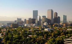 Places to visit in Denver Colorado   Urban sophistication meets outdoor adventure in Denver Colorado, the Mile High City, with a major league baseball stadium at the center of downtown, an architecturally stunning art museum, and towering skyscrapers amidst more classic refurbished buildings  Read more: http://www.etraveltrips.com/places-to-visit-in-the-mile-high-city-denver-colorado/