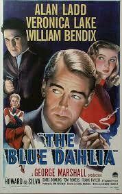 La Dalia Azul, de George Marshall (1.946)