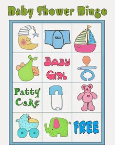 Loteria Para Baby Shower, Bingo Baby Shower, Juegos Baby Shower Niño, Baby Shower Printables, Shower Party, Free Printables, Diy Baby Shower Decorations, Frozen Bebe, Baby Shawer