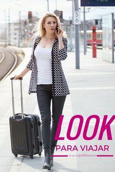 Como viajar con estilo