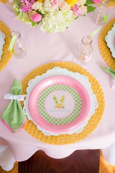 Easter Brunch Easter Party Ideas | Photo 14 of 19
