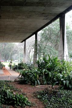 Gallery of AD Classics: Faculty of Architecture and Urbanism, University of São Paulo (FAU-USP) / João Vilanova Artigas and Carlos Cascaldi - 11