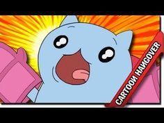 Catbug (Bravest Warriors - Ep. 11 Season 1 on Cartoon Hangover)
