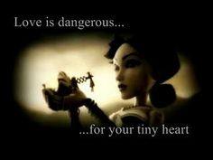 Jack et la mécanique du coeur ♥ ♥ ♥