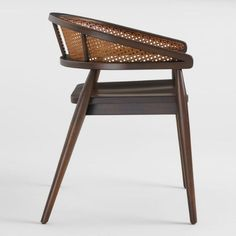 15 cane furniture items to decorate your home. A shopping guide to current cane furniture items including chairs, storage solutions, accessories and more. Diy Kids Furniture, Small Bedroom Furniture, Cane Furniture, Furniture Dolly, Shabby Chic Furniture, Rustic Furniture, Furniture Design, Steel Furniture, Furniture Plans