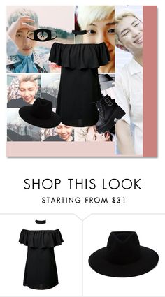 """Untitled #1456"" by maria14maria ❤ liked on Polyvore featuring rag & bone"