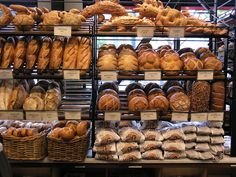 Boudin Sourdough Bakery
