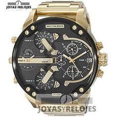 517af08d33f6 Las 123 mejores imágenes de Relojes Diesel