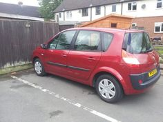 For sale 2006 '06 RENAULT SCENIC 1.5 CDI - Used Cars | MotorMouth UK  BUY SELL SHOP Place your ad For Free