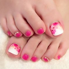 Toenails #Nails #Fingernails