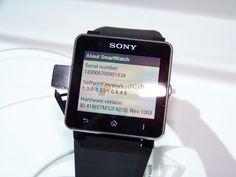 Sony SmartWatch 2 Gets Major Firmware Update, UI Upgrade