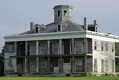 LeBeau Plantation  St. Bernard Parish