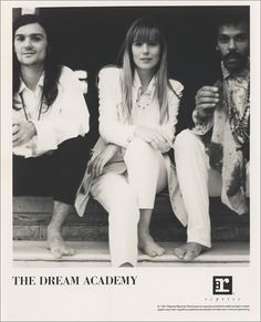 For Sale - Dream Academy A Different Kind Of Weather USA Promo  media press pack - See this and 250,000 other rare & vintage vinyl records, singles, LPs & CDs at http://eil.com