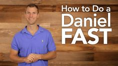 http://draxe.com/ In this video I'm going to talk about the Daniel Diet and how to do a Daniel Fast. The Daniel Diet is taken from the bible and helps you ex...
