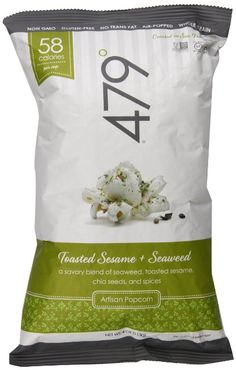 Salty Snacking: Products, flavors & future opportunities | FONA International