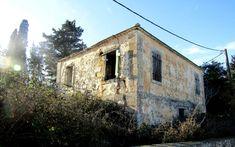 Παρισάτα Παλικής – ένα από τα πιο παλαιά χωριά τση Κεφαλονιάς