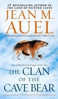 """FULL BOOK """"The Clan of the Cave Bear by Jean M. Auel""""  book flibusta phone how to authors english"""