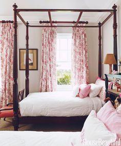 03-At Home With   Amanda Lindroth, Lyford Cay, Bahamas-This Is Glamorous