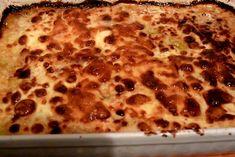 Μελιτζάνες -μπέικον -γκούντα στον φούρνο - άλλο πράγμα γεύση !!! ~ ΜΑΓΕΙΡΙΚΗ ΚΑΙ ΣΥΝΤΑΓΕΣ Cookbook Recipes, Cooking Recipes, Pepperoni, Lasagna, Pizza, Bread, Cheese, Ethnic Recipes, Food