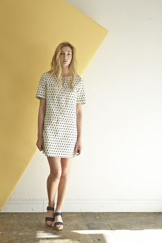 A.P.C. Napoli Dress