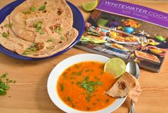 Tana's Tomato and Red Lentil Bisque.from Whitewater Cooks with Friends Soup Recipes, Whole Food Recipes, Cooking Recipes, Healthy Recipes, Healthy Soups, Vegetarian Soup, Vegan Soups, Clean Eating Recipes, Healthy Eating