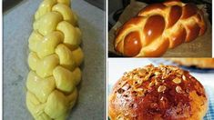 Christmas Goodies, Christmas Baking, Hot Dog Buns, Hot Dogs, Amazing Cakes, Doughnut, Food And Drink, Bread, Cooking