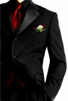 Super Ideas wedding suits men black red guys Source by primedanc. - Super Ideas wedding suits men black red guys Source by primedance - Wedding Groom, Wedding Attire, Men Wedding Suits, Black Tux Wedding, Plaid Wedding, Trendy Wedding, Costume Garçon, All Black Suit, Red Guy