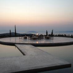 Amanzoe - Aman Resort Greece