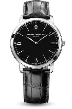 Watch - Baume et Mercier Classima 8850