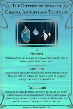 Charms, Amulets and Talismans Book of Shadows, Witchcraft, Witchcraft for Beginners, Magick Wiccan Spell Book, Wiccan Witch, Magick Spells, Witch Spell, Wiccan Magic, Green Witchcraft, Images Esthétiques, Grimoire Book, Witch Board