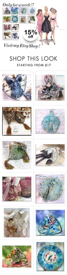 """""""Crazy Discount offers on my Shop ! Handmade in Italy"""" by adelemarano ❤ liked on Polyvore featuring interior, interiors, interior design, home, home decor, interior decorating, Tela Beauty Organics and vintage"""
