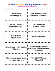 Writing prompts for the whole year http www teacherspayteachers