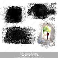Digital Scrapbooking, Stamp, Paper, Painting, Art, Art Background, Stamps, Painting Art, Kunst