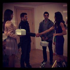 #fox #foxturkiye #yeni #dizi #set #kameraarkası #laledevri