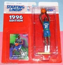 Kevin Garnett Minnesota Timberwolves Starting Lineup NBA Action Figure NIB KG