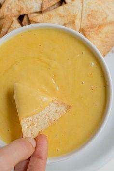 Vegan Cheese Dip