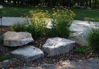 Boulder Rocks Landscaping Elegant Landscaping Boulders Rocks Our House X Love In the Garden Garden Landscaping With Large Rocks, Landscaping With Boulders, Backyard Landscaping, Landscaping Ideas, Small Plants, Cool Plants, Landscape Design, Garden Design, Boulder Rock