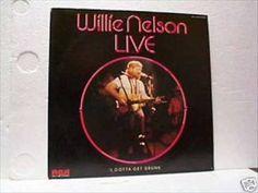 Willie Nelson Yesterday