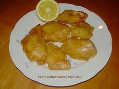 Greek Cooking, Greek Recipes, Fish And Seafood, Granola, French Toast, Food And Drink, Potatoes, Vegetarian, Sweets