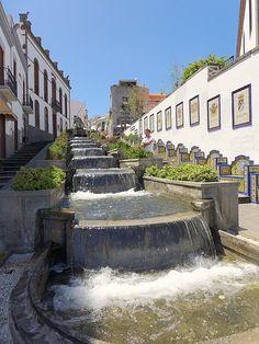 Namida Magazin: Gran Canaria Teil 3: Von der Schönheit der Berge und der Idylle kleiner Bergdörfer
