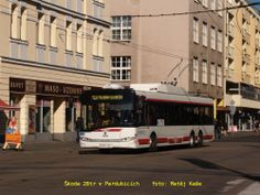 Škoda 28tr Czech Republic