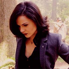 Regina Mills. This outfit. UNF