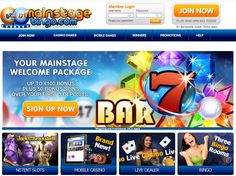 Join Mainstage Bingo player community now. Get generous Welcome match bonuses plus 50 free rounds on Starburst slot from Netent. Play Bingo Online, Now Games, Casino Bonus, Mobile Game, Welcome, How To Apply