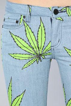 Them jeans .