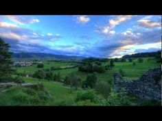 Swiss Alps Time Lapse