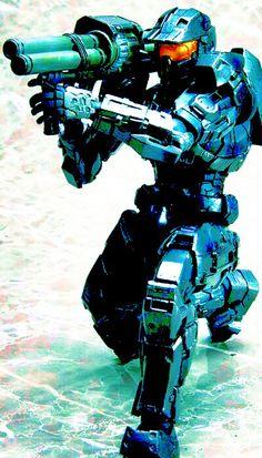 HAlo Halo 5, Xbox One, Halo Figures, John 117, Halo Armor, Alien Races, Scary Stuff, Rooster Teeth, Keep It Real