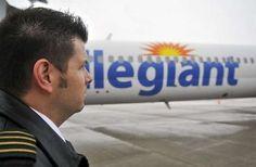44 Best Allegiant Air Images Allegiant Air Airplanes