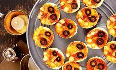 Velikonoční nádivkové muffiny - získejte čerstvou inspiraci - Tesco recepty Breakfast, Food, Morning Coffee, Essen, Meals, Yemek, Eten
